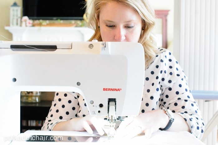 7 of My Favorite Sewing Tips & Tricks