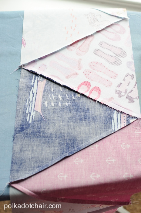 3 Tips for Beginning Quilters on polkadotchair.com
