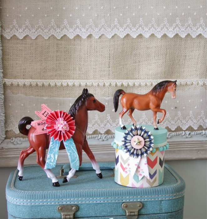 Kentucky Derby Party Decorations