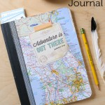 DIY Summer Journal