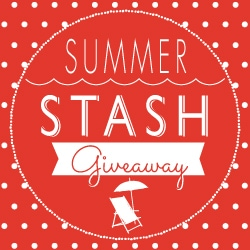 Summer Stash Giveaway