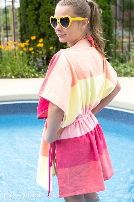 Kids Beach Towels Uk