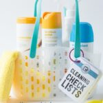 College Kid Cleaning Kit with Free Printables and Target GiftCard® Giveaway!