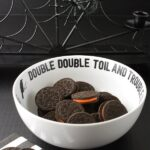 DIY Halloween Serving Bowl