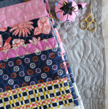 Free Motion Quilting Class Special Offer
