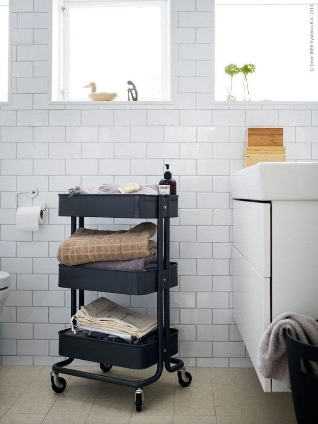 Ikea Kitchen Cart Ideas