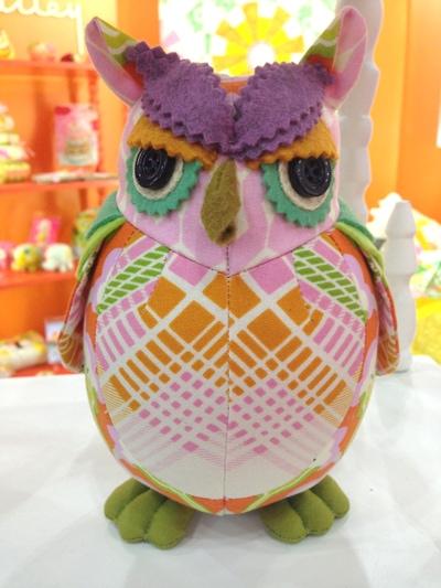 Heather-Bailey-Owl