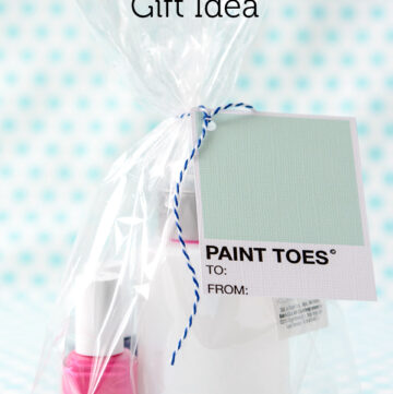 Nail Polish Gift Ideas