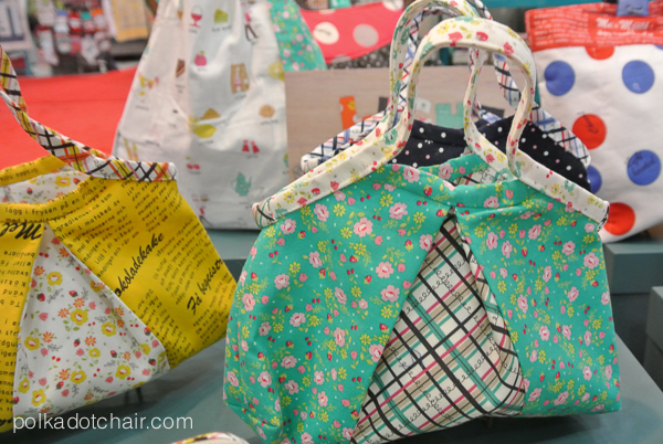 Kokka Fabrics