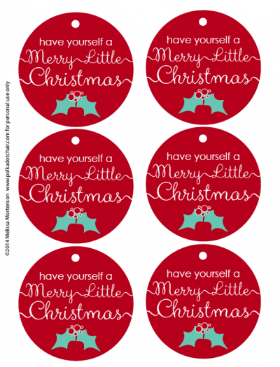 graphic regarding Merry Christmas Tags Free Printable known as Challenge Teenager Ebook Excursion Spherical Up Cost-free Printable Reward Tags