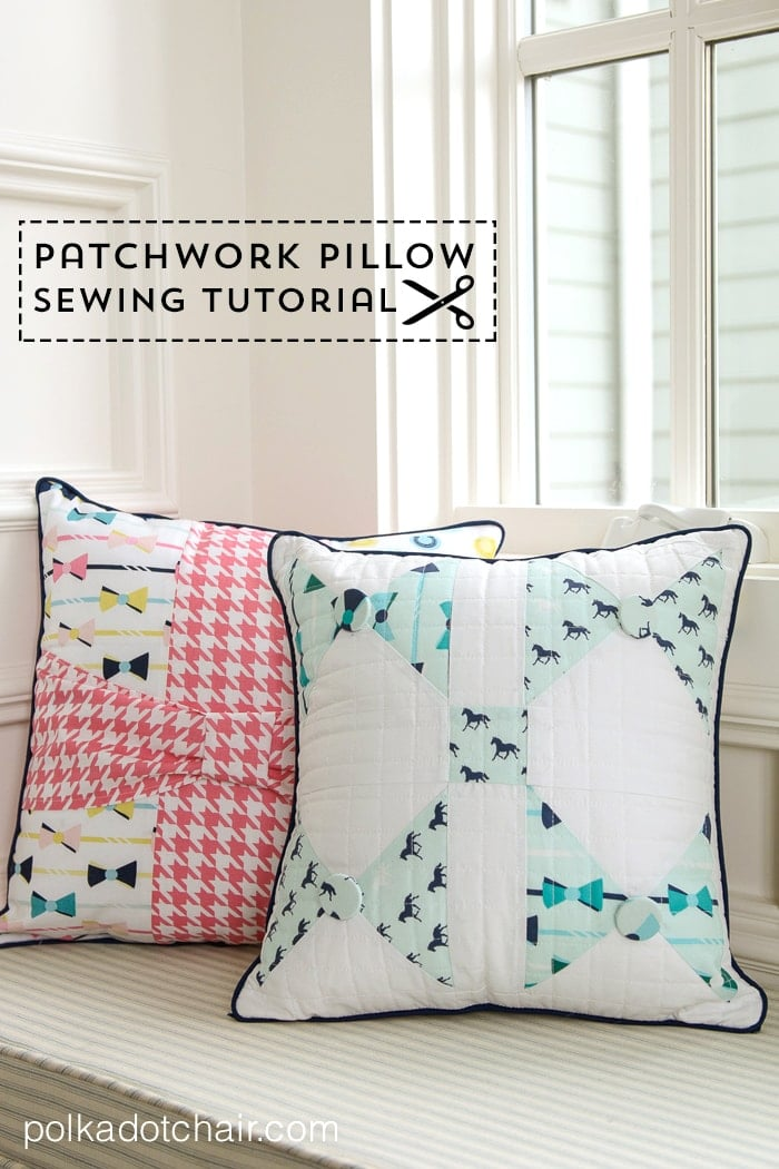 http://www.polkadotchair.com/wp-content/uploads/2014/12/Bow-Tie-Quilted-Pillows.jpg