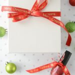 DIY Printable Ribbon and Creative Christmas Gift Wrap Ideas
