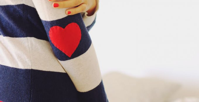 40 Valentine's Day Projects to Sew