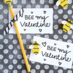 Bee My Valentine