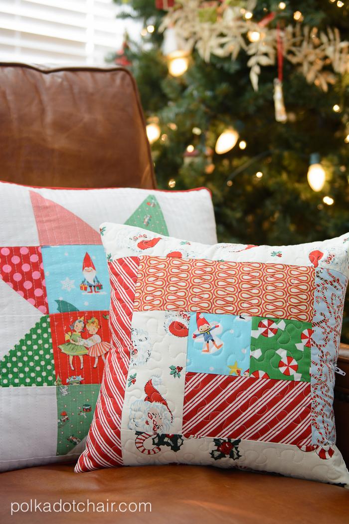 Craft Pillows For Babies