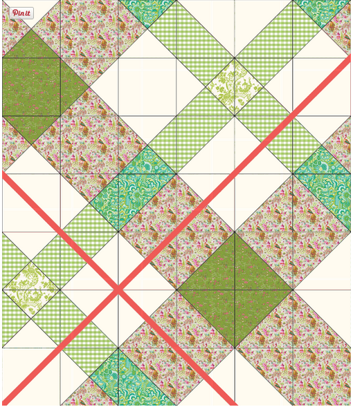 Quilt Pattern by Pattern Jam