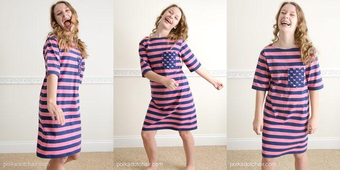 How to make t shirt dresses images for Make a dress shirt