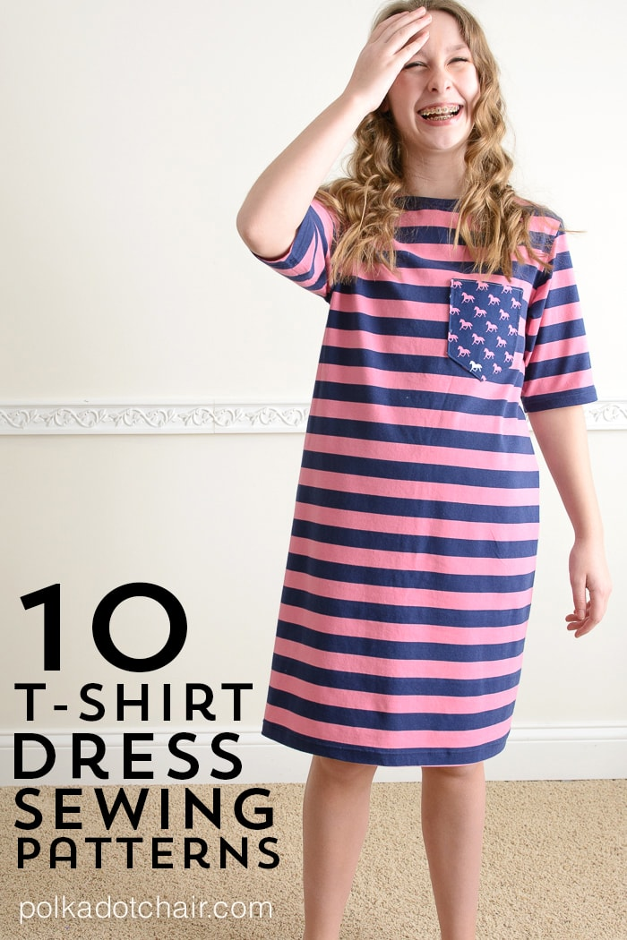 Fantastic 30 New T Shirt Dress Pattern For Women U2013 Playzoa.com
