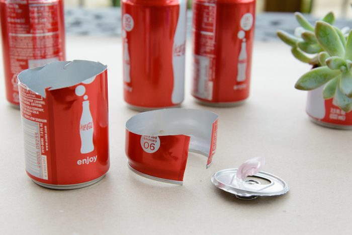 Coke Can Crafts