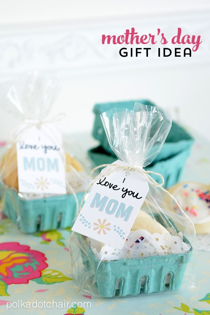 Easy mother 39 s day gift ideas on polka dot chair blog for A gift for a mom