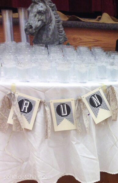 Kentucky Derby Party Ideas and FREE Printable Derby Party Items & Games