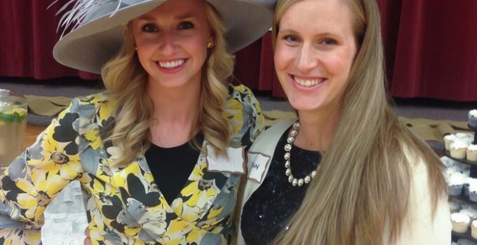 Kentucky Derby Party: Reader Submission