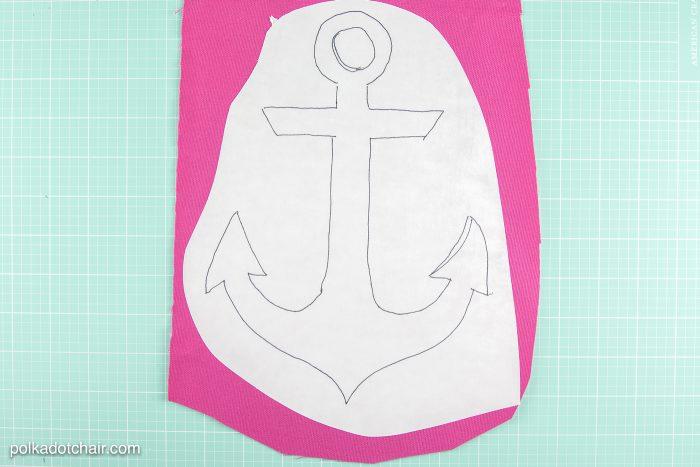 anchor-pattern-free