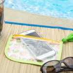 Splash Proof Phone Case Sewing Pattern