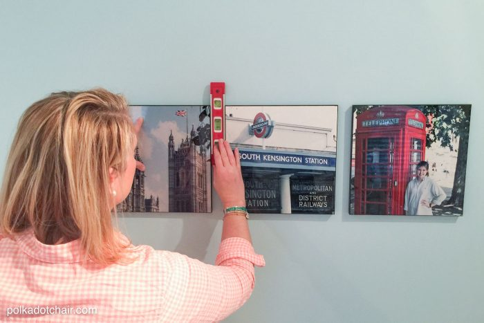 From layout ideas to hanging tips, 5 Tips for Creating a Gallery Wall