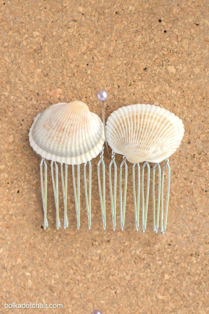 Beach Craft Ideas For Kids
