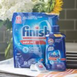Teen Chores and Summer Deals on Finish® at Walmart!