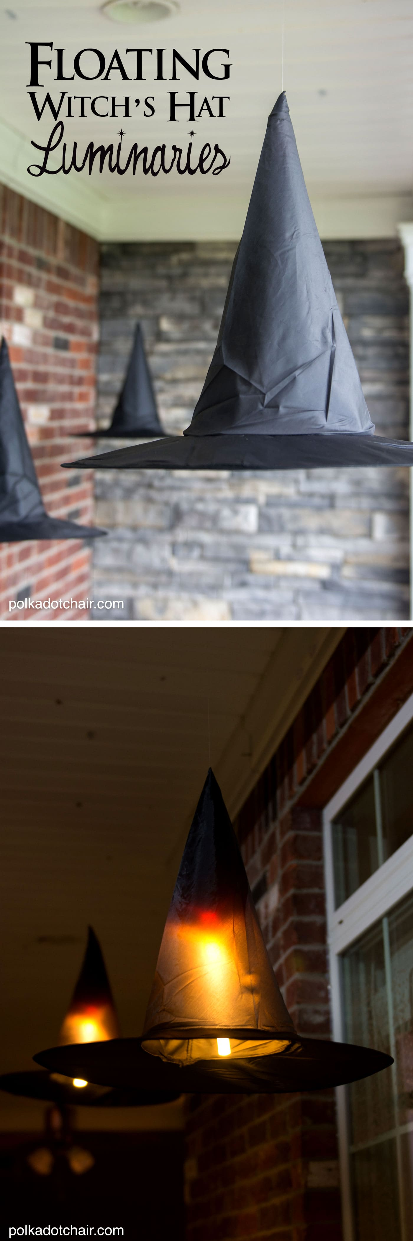 Halloween Witch Decorations Diy