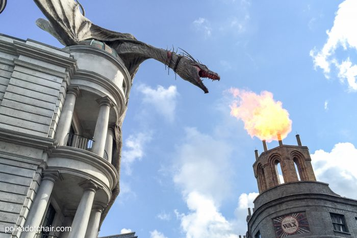 5 Fantastically Fun Facts that you might not know about the Florida Universal Parks!