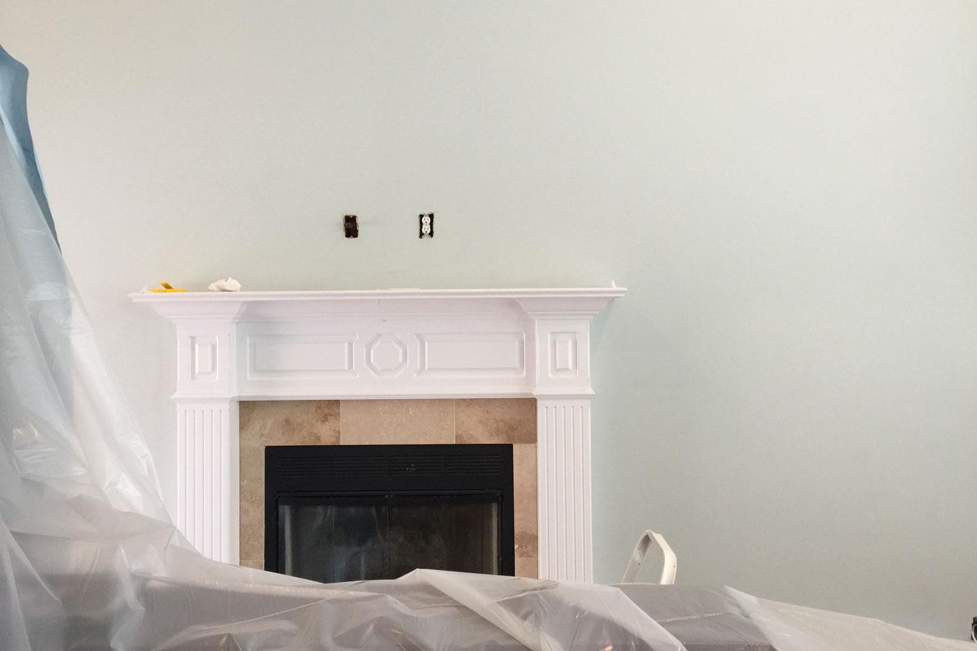 Behr Paint My Room