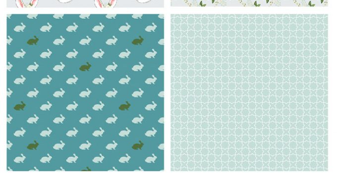 Introducing the Wonderland Fabric Collection