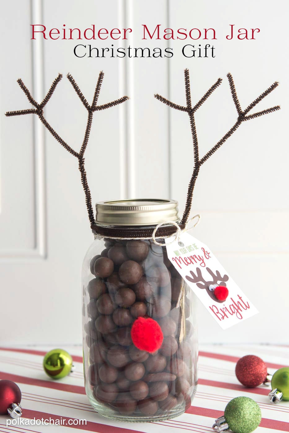 Craft Projects For Baby Food Jars