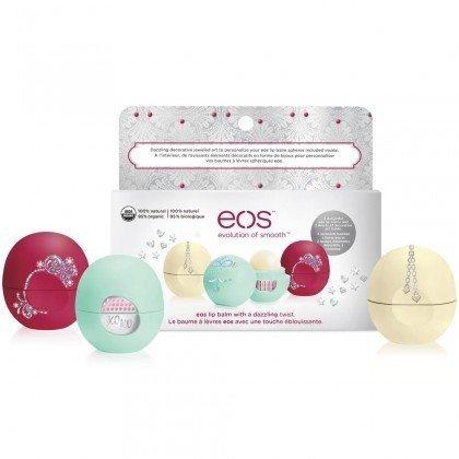 EOS Lip Balm Gift Set