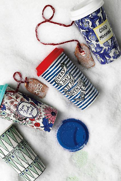 Cute Travel Mugs