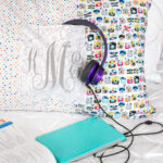 Giant Pocket Pillow Sewing Tutorial