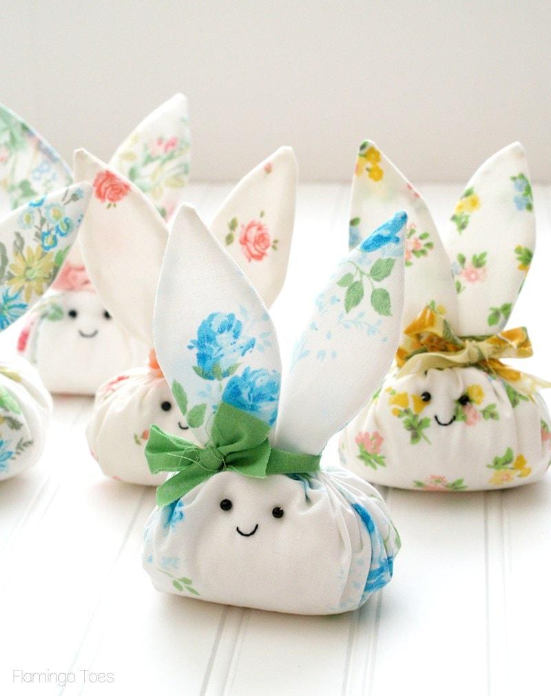 Craft Bag Pattern Free