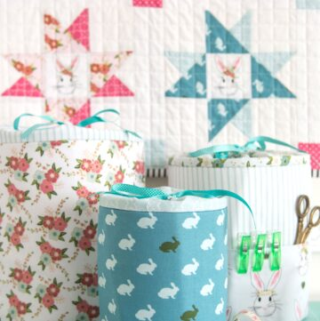 Wonderland Fabric – Project Ideas