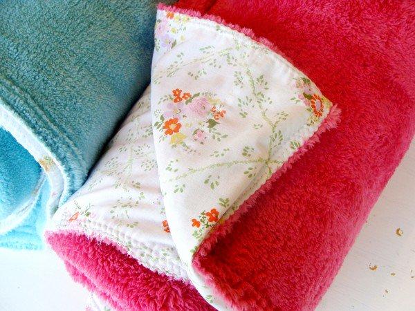 Vintage Sheet Blanket