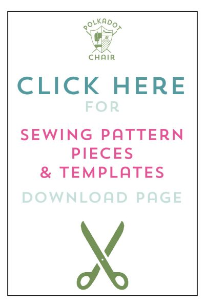 Free Sewing Patterns