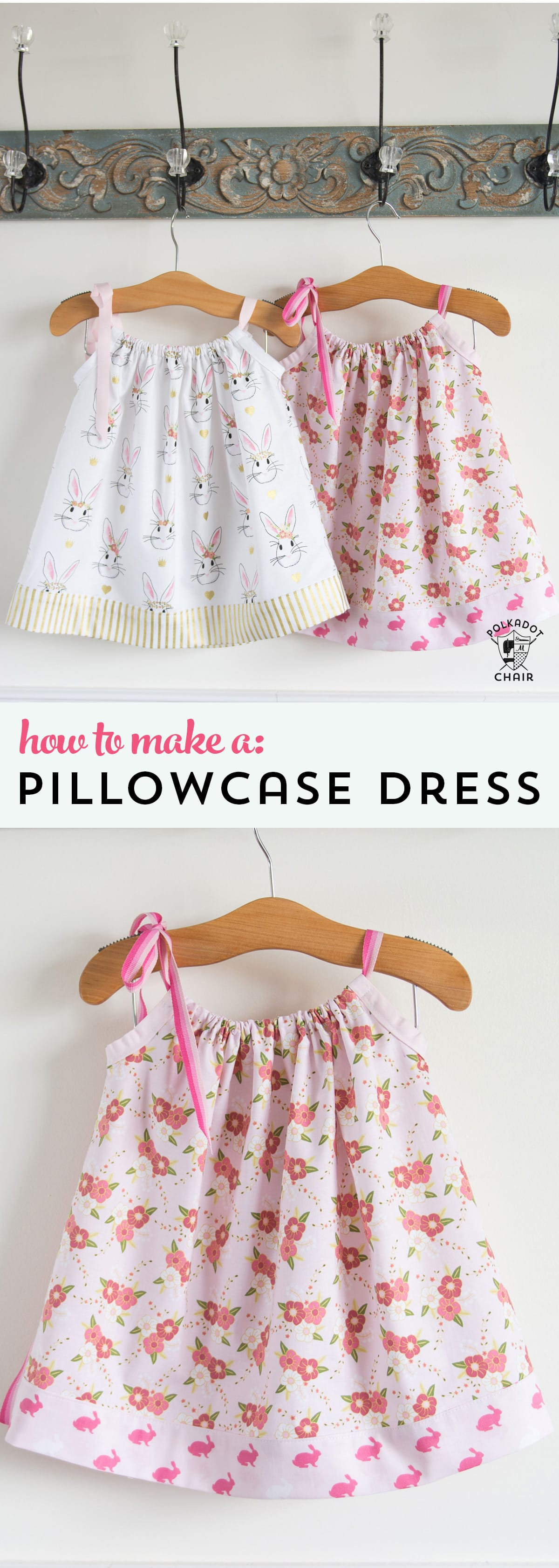 It's just an image of Amazing Free Printable Pillowcase Dress Pattern