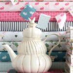 Spring Quilt Market Information