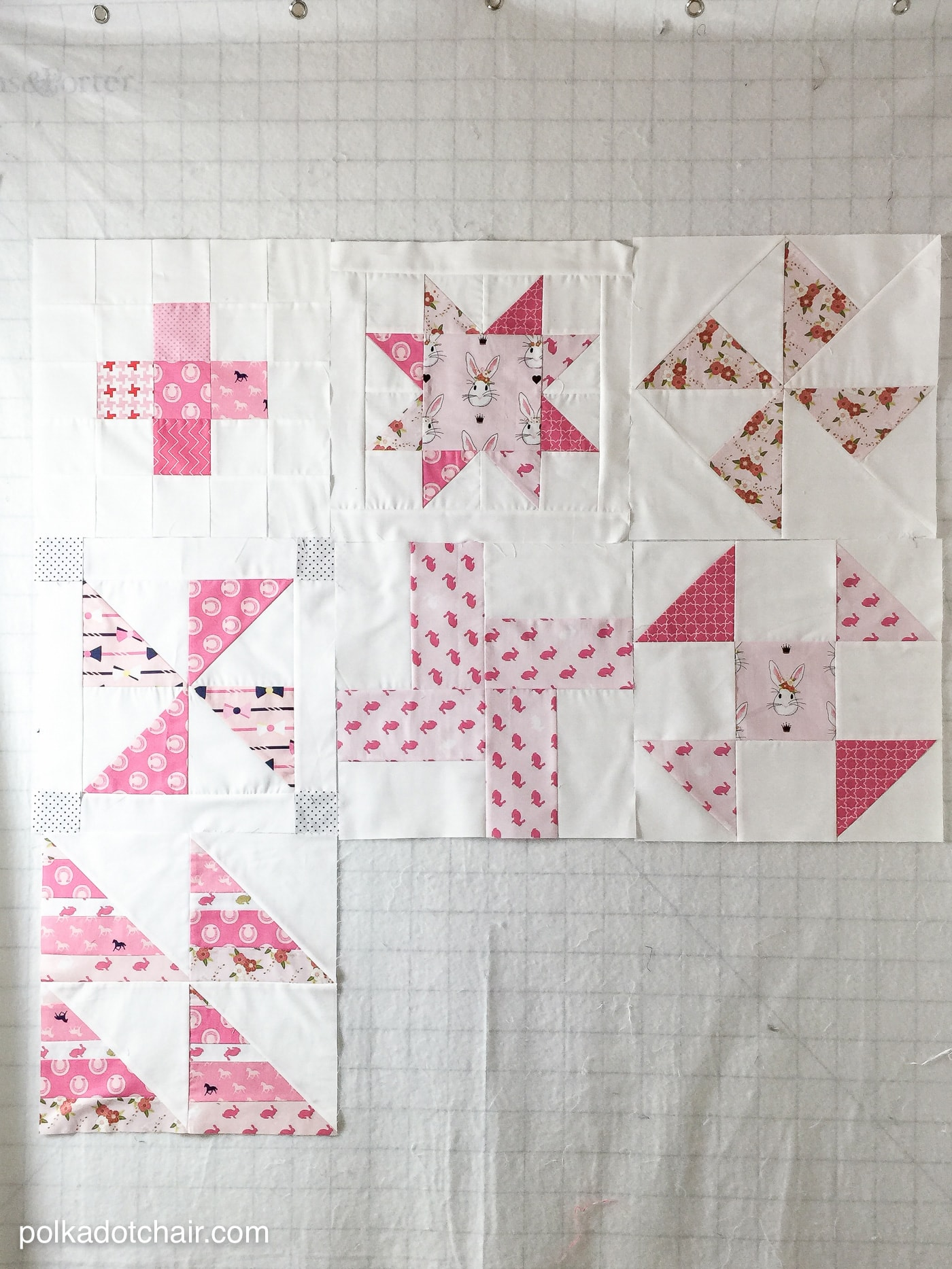 how to make a 12 log cabin quilt block