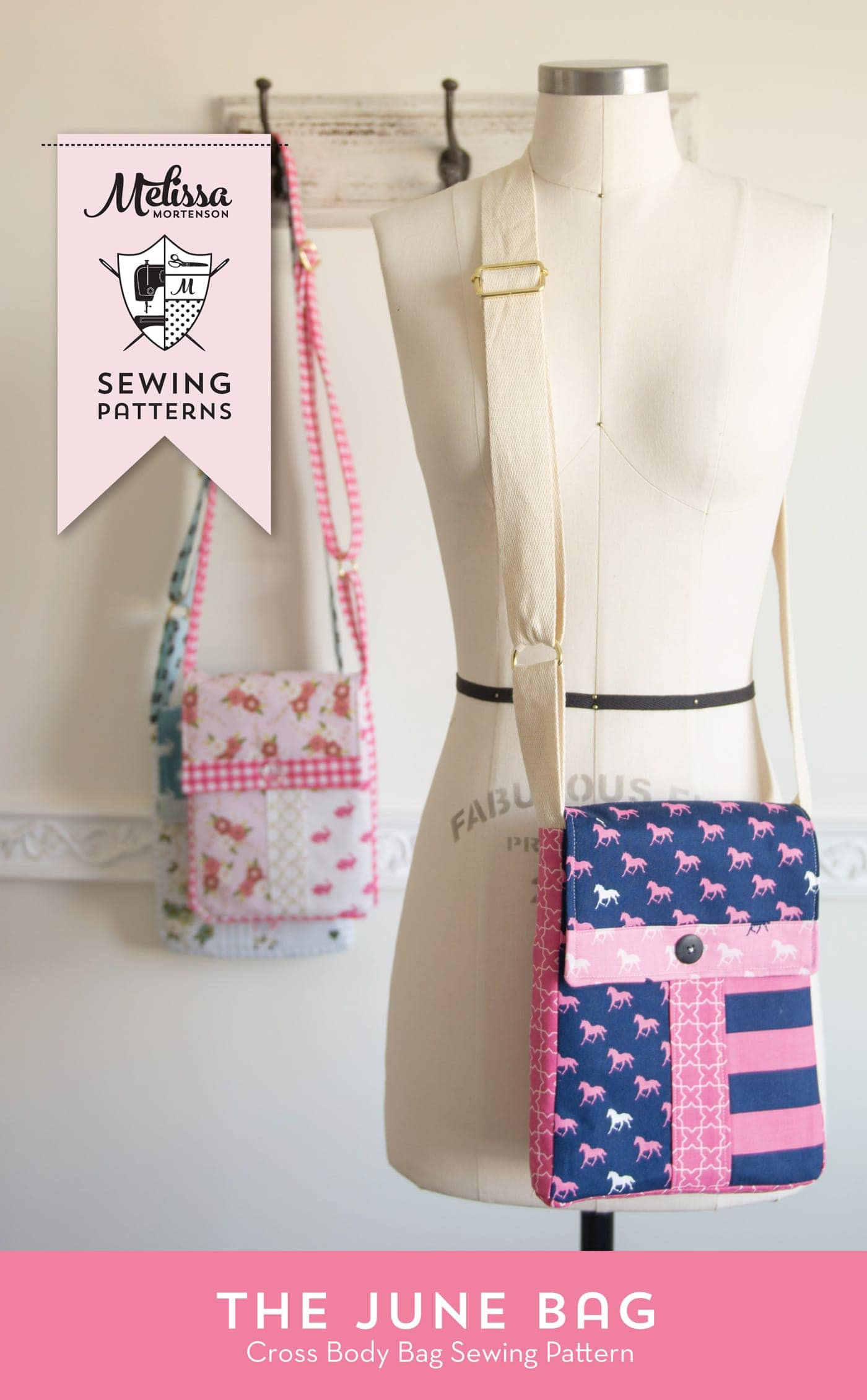 Cross Body Bag Pattern Awesome Design Ideas