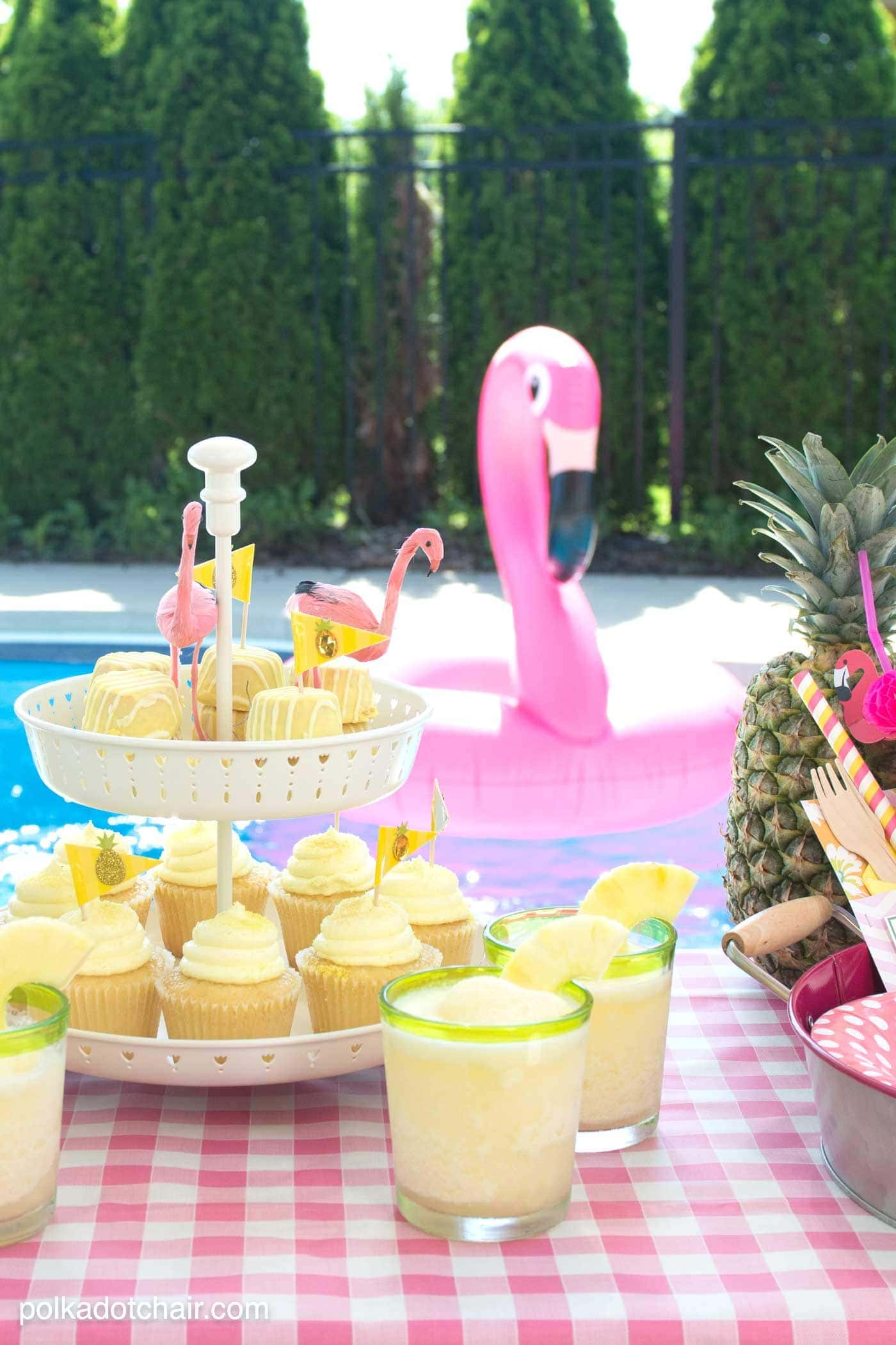 Backyard Party Ideas never underestimate the glamour of white christmas lights backyard weddingsoutdoor weddingsgarden weddingsbackyard partiesbackyard ideassummer Big Backyard Party Ideas Lots Of Fun Ideas To Throw A Backyard Flamingo Themed Pool