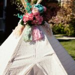 How to Make a Tee Pee – Summer Sewing Series