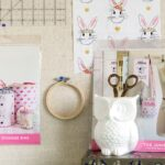 Printed Sewing Patterns Now Available {plus pattern discount code}